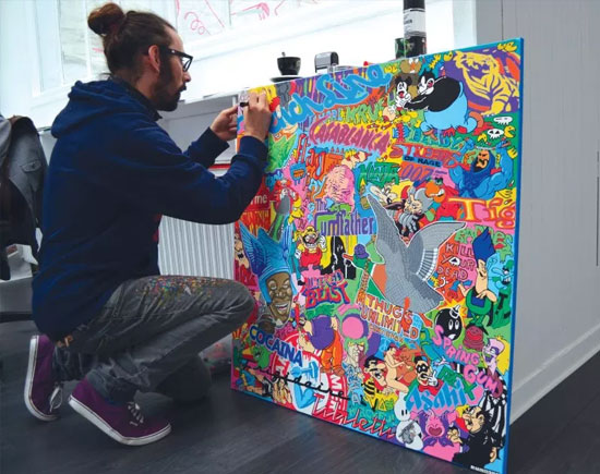 Artistes-plasticiens-contemporains